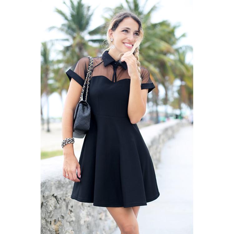 Платье простое и со вкусом