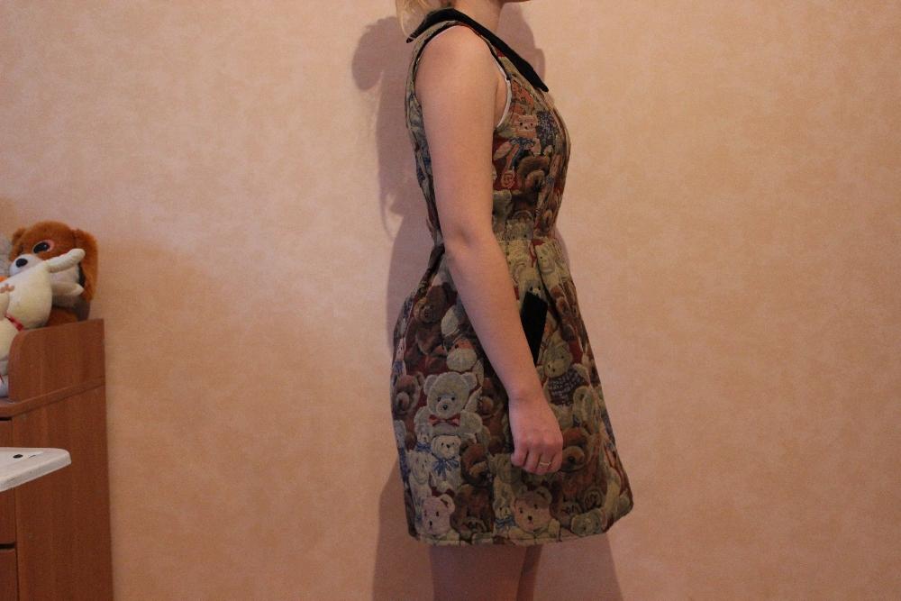 Ушить Платье По Бокам Цена