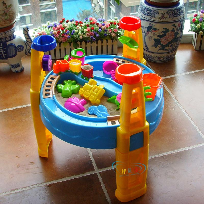 Детские игровые наборы с песком и водой на Алиэкспресс