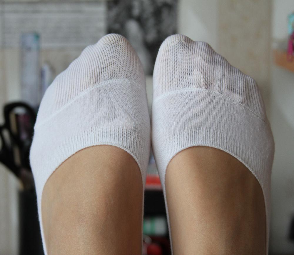 Мини-носочки c Алиэкспресс